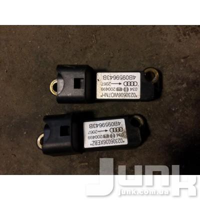 Датчик удара для Audi ое 4B0959643B oe 4B0959643B разборка бу
