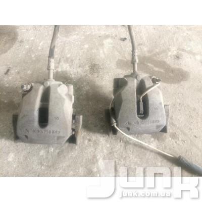 Суппорт тормозной задний правый для BMW 5-серия E39 1995-2003 oe 34211163394 разборка бу