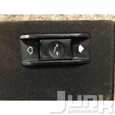 Кнопка управления люком для BMW E39 oe 61318352182 разборка бу
