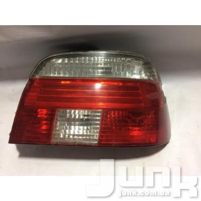 Фонарь задний правый для BMW E39 oe 63212496298 разборка бу