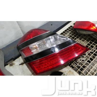 Фонарь задний левый для Audi A4 (B5) 1994-2000 oe A2218200364 разборка бу