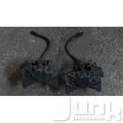 Суппорт задний левый для W220 S-Klasse 1998-2005 Б/У oe A0014207383 разборка бу