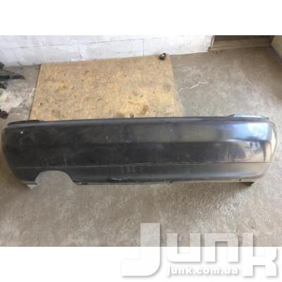 Бампер задний для Audi A4 B5 oe 8D5807303A разборка бу