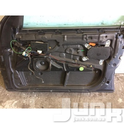 Механизм стеклоподъёмника передний прав. для BMW 5-серия E39 1995-2003 oe 51338252394 разборка бу