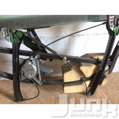 Механизм стеклоподъёмника передний лев. для Audi oe 8D0837461 разборка бу