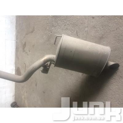 Глушитель выхлопных газов последний (Банка) для BMW E39 oe 18312246311 разборка бу