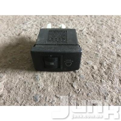 Переключатель корректора фар для Audi oe 8D0941301 разборка бу