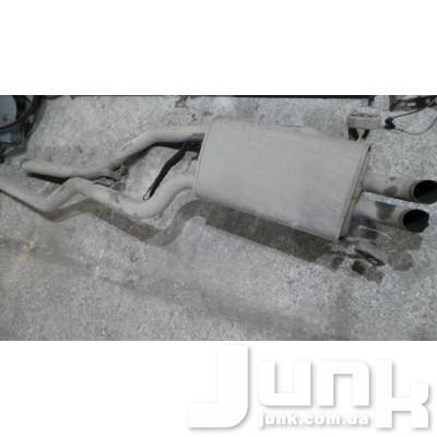 Глушитель для Mercedes W203 oe A2034910300 разборка бу