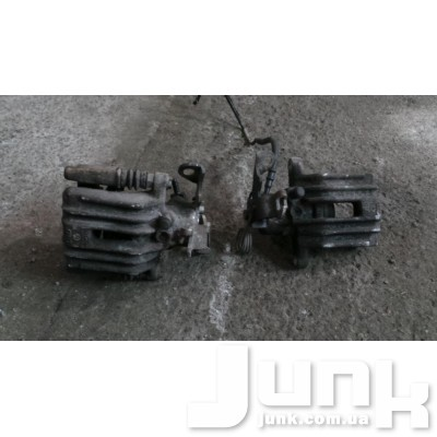 Суппорт задний левый для Audi A6 C5 oe  разборка бу