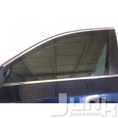 Стекло передней двери лев. для BMW 5-серия E60/E61 2003-2009 oe 51337110633 разборка бу