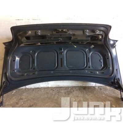 Крышка багажника для BMW E39 oe 41628167801 разборка бу