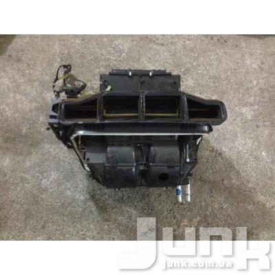 Печка в сборе без вентилятора и реле для BMW E46 oe 64118372792 разборка бу