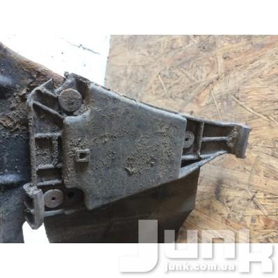 Крепление переднего бампера лев. для A4 B5 Б/У oe 8D0807283 разборка бу