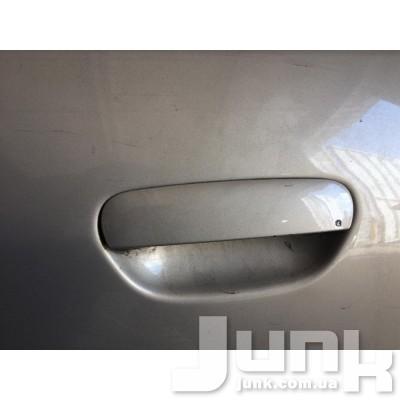 Ручка задней двери лев. для Audi A4 B5 oe 4B0839207 разборка бу