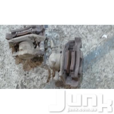 Скоба переднего левого суппорта для Mercedes W168 oe A1684201015 разборка бу