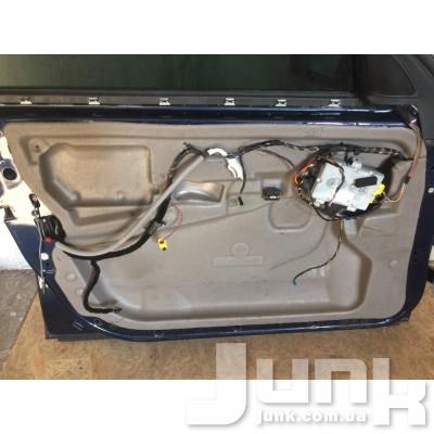 Механизм стеклоподъёмника передний лев. для BMW E60 oe 51337075667 разборка бу