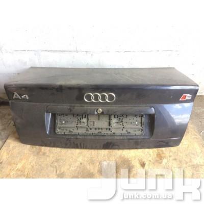 Крышка багажника для Audi oe 8D5827023A разборка бу