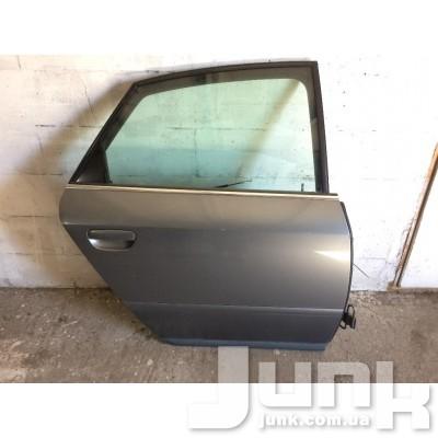 Дверь задняя правая для Audi A6 C5 oe 4B0833052 разборка бу