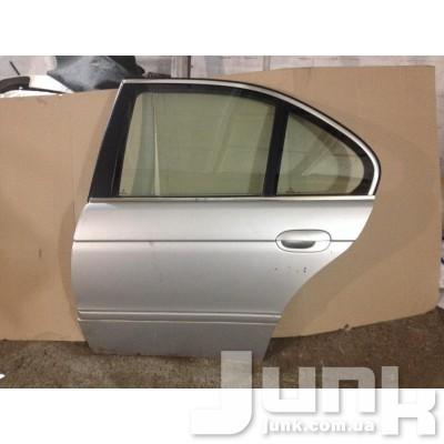 Дверь задняя левая для BMW ое 41528266721 oe 41528266721 разборка бу