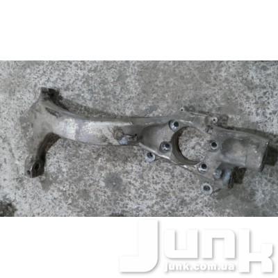 Поворотный кулак передний левый (цапфа) для Audi A6 C5 oe 4B3407253G разборка бу