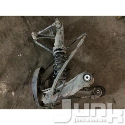 Привод задний (полуось гранаты) для Audi A4 (B5) 1994-2000 oe 8A0501203J разборка бу