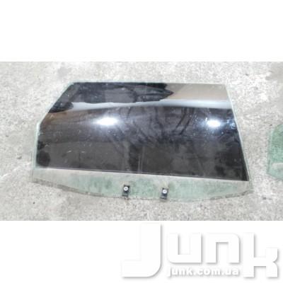 Стекло двери задней правой для Audi A4 B5 oe  разборка бу
