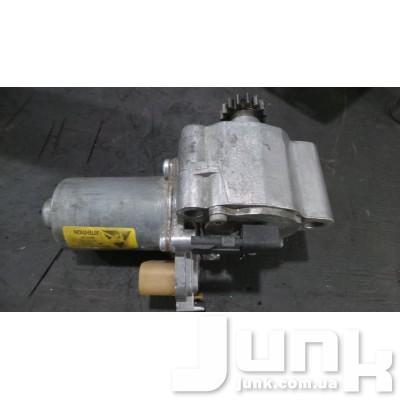 Сервопривод раздаточной коробки передач для BMW E60 oe 27107546671 разборка бу