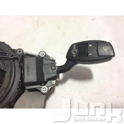 переключатель подрулевой, правый для BMW E60 oe 61316924106 разборка бу