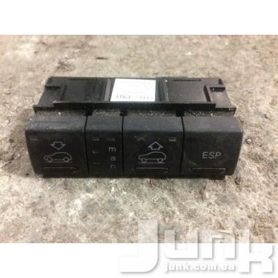 Выключатель уровня и ESP для Audi A6 C5 Allroad oe 4Z7927139 разборка бу