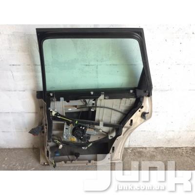 Механизм стеклоподъёмника задний прав. для Audi A4 B5 oe 8D0839462 разборка бу