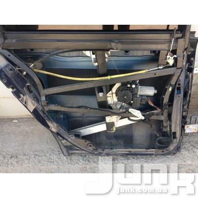 Моторчик стеклоподъёмника задний лев. для A6 (C5) 1997-2004 Б/У oe 4B0959801B разборка бу