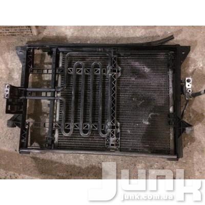 Радиатор гидроусилителя для E39 Б/У oe 32411141819 разборка бу