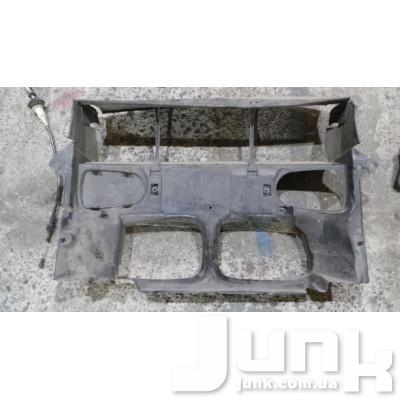 Диффузор радиатора охлаждения для BMW E36 oe 51712498939 разборка бу