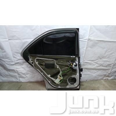 Механизм стеклоподъёмника задний лев. для W220 S-Klasse 1998-2005 Б/У oe A2207300346 разборка бу