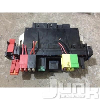 Блок предохранителей для Mercedes W220 oe 285458132 разборка бу