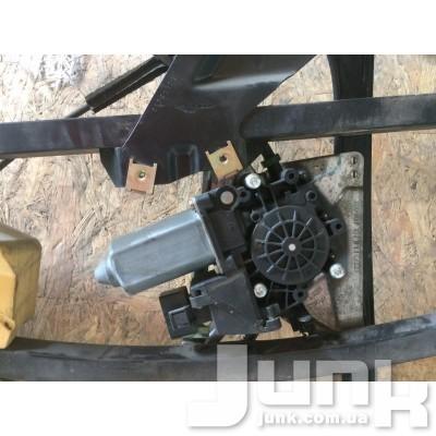 Моторчик стеклоподъёмника передний лев. для Audi A4 B5 oe 8D0959801B разборка бу