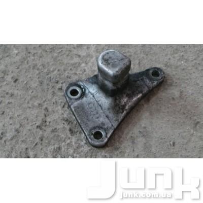 Кронштейн двигателя для Audi A4 (B6) 2000-2004 oe 8E0199343 разборка бу