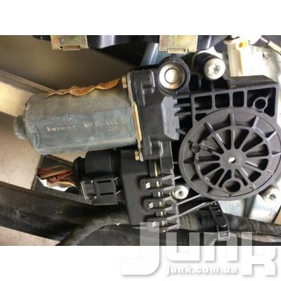 Моторчик стеклоподъёмника передний лев. для Audi A4 (B5) 1994-2000 oe 8D0959801F разборка бу