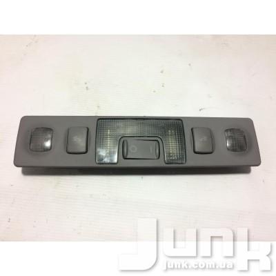 Плафон салона задний для Audi A6 C5 oe 4B0947111 разборка бу