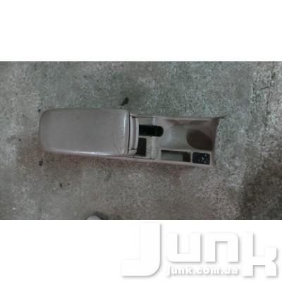 Центральная консоль задняя для Audi A6 (C5) 1997-2004 oe 4B0863244 разборка бу