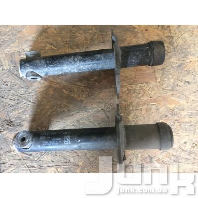 Кронштейн переднего бампера левый для Audi oe 8D0807133A разборка бу