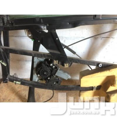 Моторчик стеклоподъёмника передний прав. для Audi A4 B5 oe 8D0959802B разборка бу
