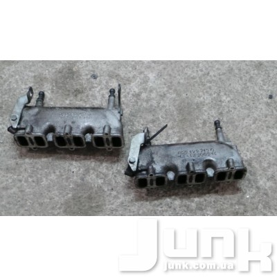 Впускной коллектор для A4 (B6) 2000-2004 Б/У oe 059129713Q разборка бу