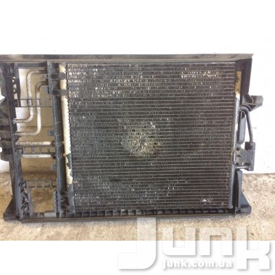 Радиатор кондиционера для BMW E36 oe 64538391647 разборка бу