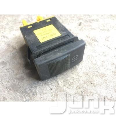 Кнопка противотуманки задняя для A4 B5 Б/У oe 4D0941563 разборка бу