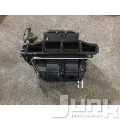 Реле вентилятора печки (резистор, ёжик) для BMW E46 oe 64116923204 разборка бу