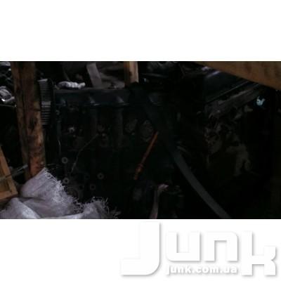 Двигатель всборе AHU для Audi A4 B5 oe  разборка бу