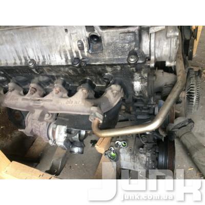 Турбина для BMW E39 oe 11652246739 разборка бу