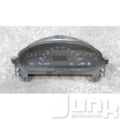 Панель приборов для Mercedes Benz W168 A-Klasse 1997-2004 oe A1685404711 разборка бу