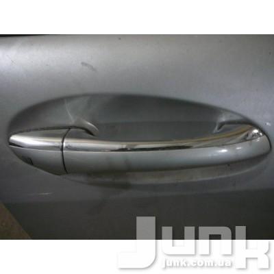 Ручка двери передней правой для Mercedes W220 oe  разборка бу